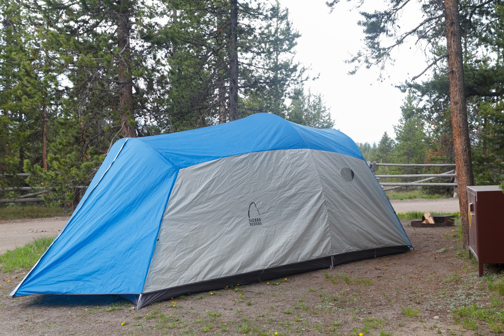 Headwaters Tent Sites $