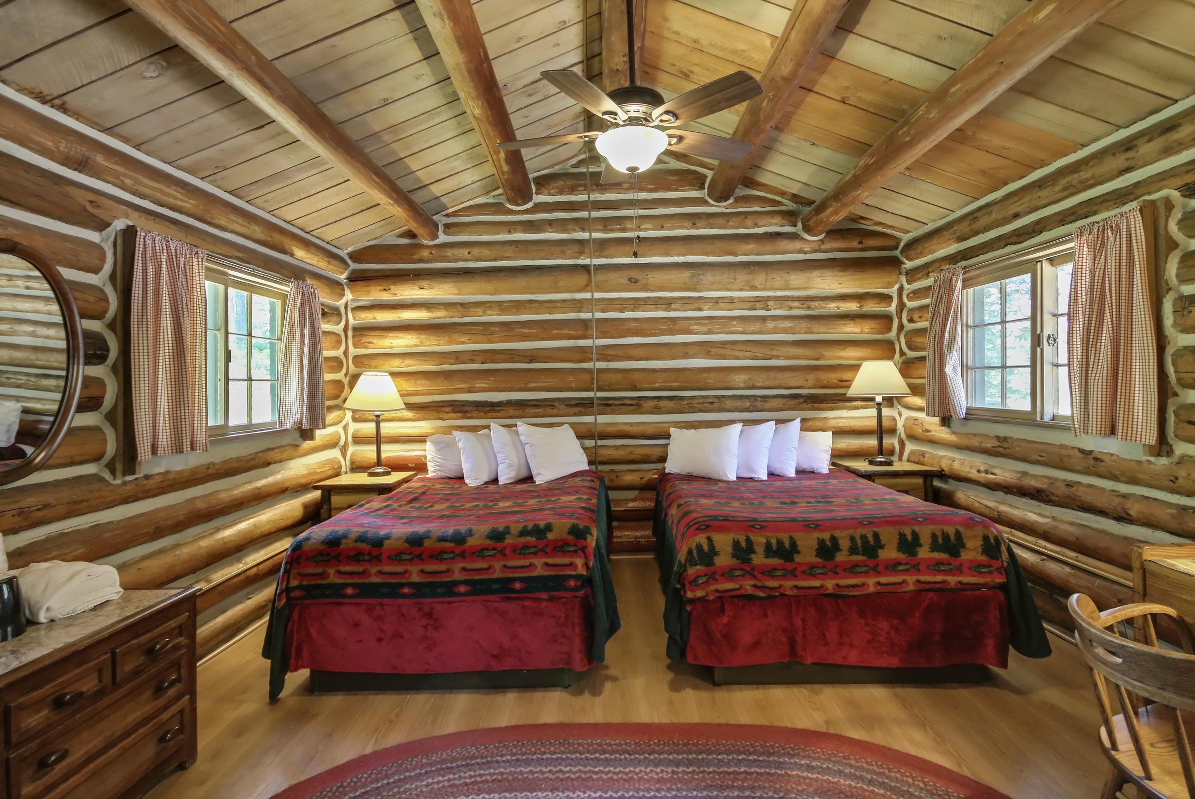 Astounding Colter Bay Village Interior Design Ideas Tzicisoteloinfo